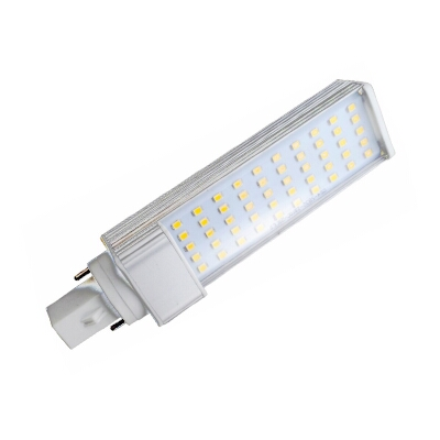 LÁMPARA PL LED G24 11 W 1050 LM 3000ºK