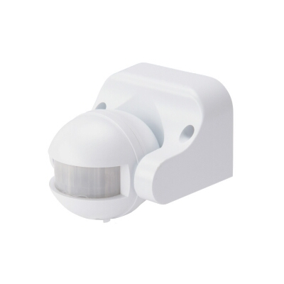 SENSOR MOVIMIENTO BLANCO 1200 W
