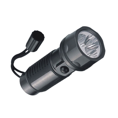 LINTERNA TUBULAR 3 LR06 3 LED