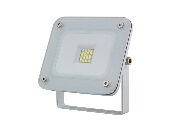 PROYECTOR LED CRISTAL 10 W 3000ºK BLANCO