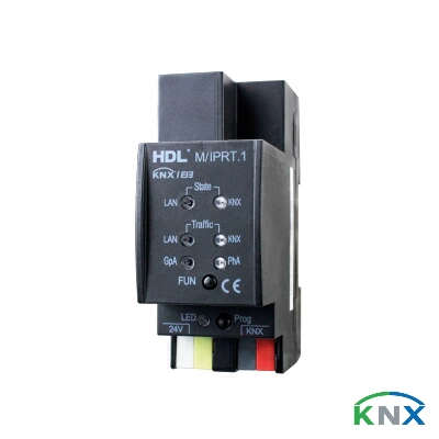 ROUTER KNX NET/IP