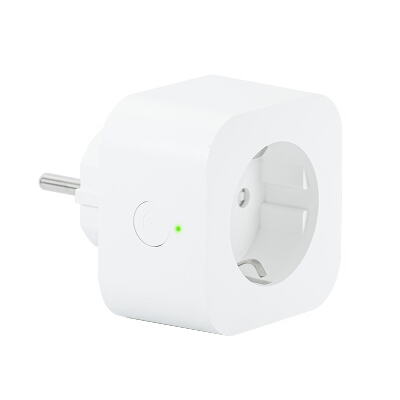 BASE SCHUKO INTELIGENTE WIFI 16 A