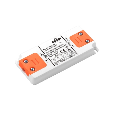 Ultraslim LED Power Supply 12V 6W IP20